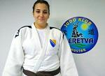 Sandra Sivrić : Bivša natjecateljica