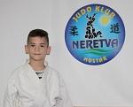 Adriano Markulj : Natjecatelj