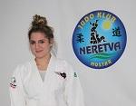 Andrea Lončar : Natjecateljica