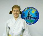 Korina Džidić : Natjecateljica