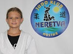 Marija Marić : Natjecateljica
